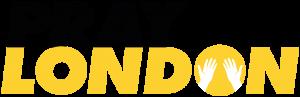 PrayLondon logo