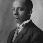 Dr. Carter G Woodson (1875-1950), Carter G. Woodson Home National Historic Site, 1915